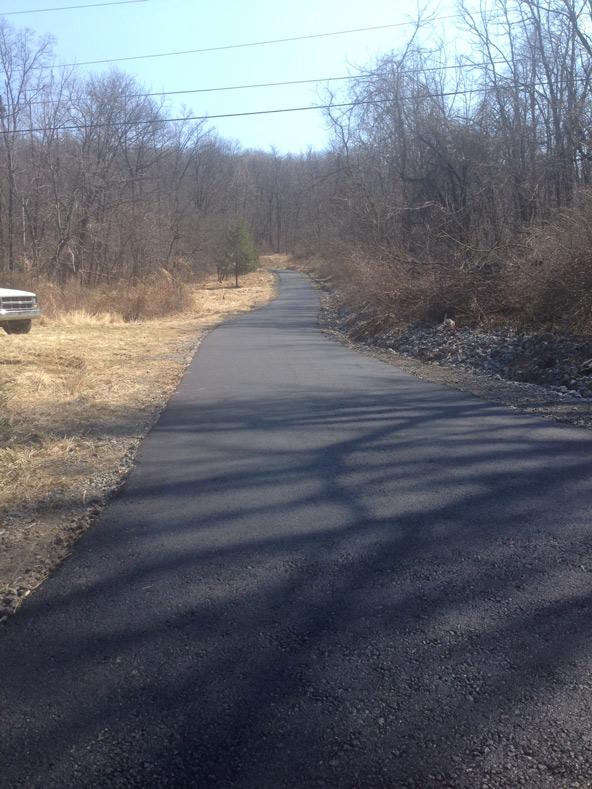 105 Blair Mountain Road Dillsburg 17019 Paved A 500 Foot