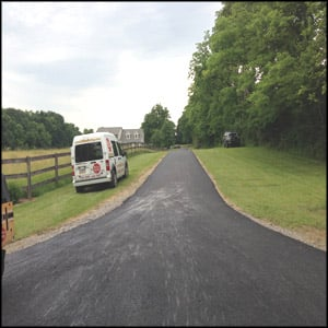 paving-long-driveway-in-new-cumberland-pa