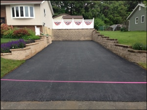Cornwall Paving – Willies Paving Inc