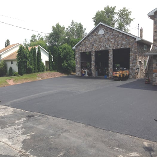 parking-lot-paved-duncannon-pa