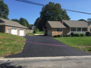 dillsburg driveway paving services