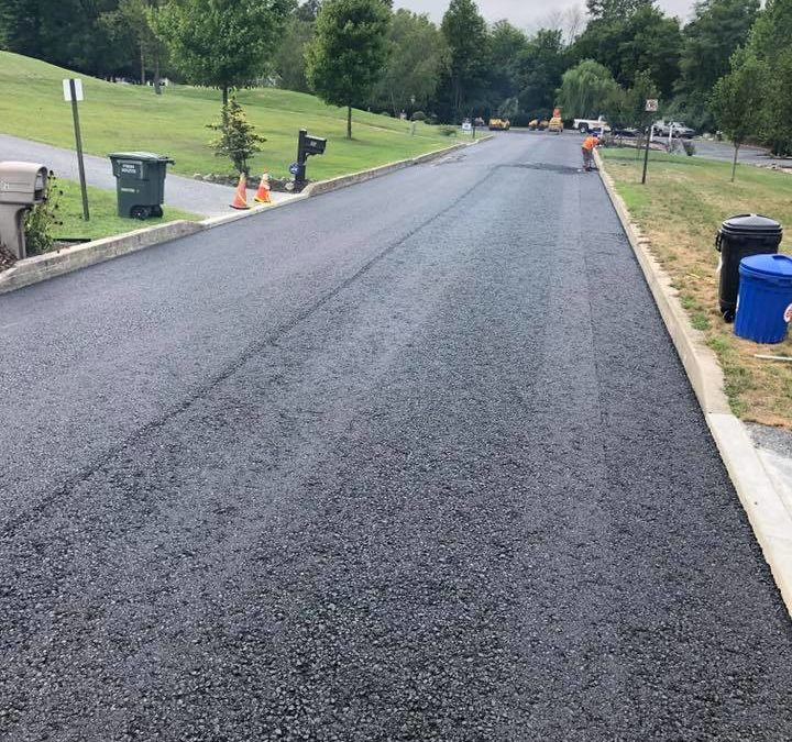 2020 Cost To Sealcoat Driveway Great Asphalt Sealing Costs