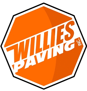 Lawn Paving - Willies Paving Inc lawn paving