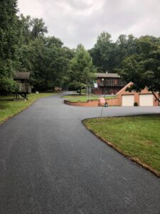 get your driveway paving repaired