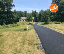 Reliable Elizabethtown Paving – Willies Paving Inc