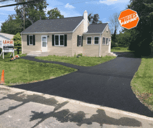 driveway repairs and Paving Contractor Harrisburg PA