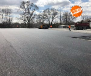 paving contractor carlisle pa