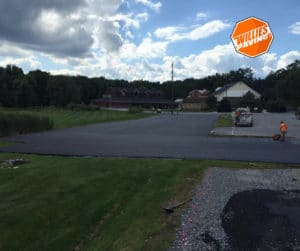 hershey paving services