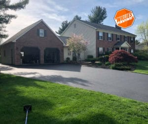 hershey paving services in pa