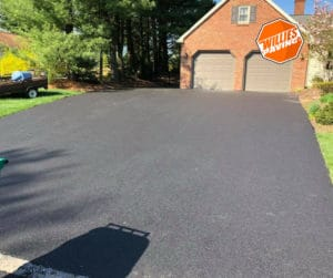 hershey paving service and residential paving