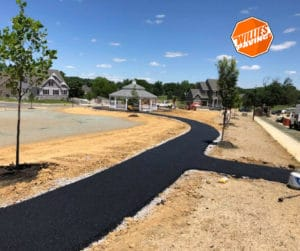 Wrightsville paving services