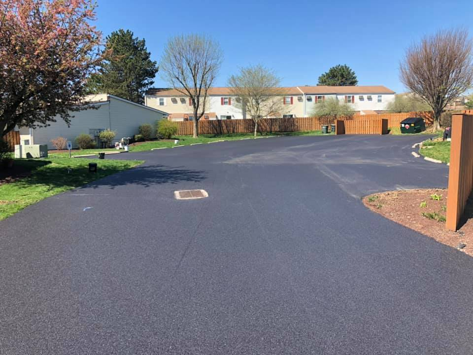 Get Your York Paving Issue Done Right | Willies Paving york paving