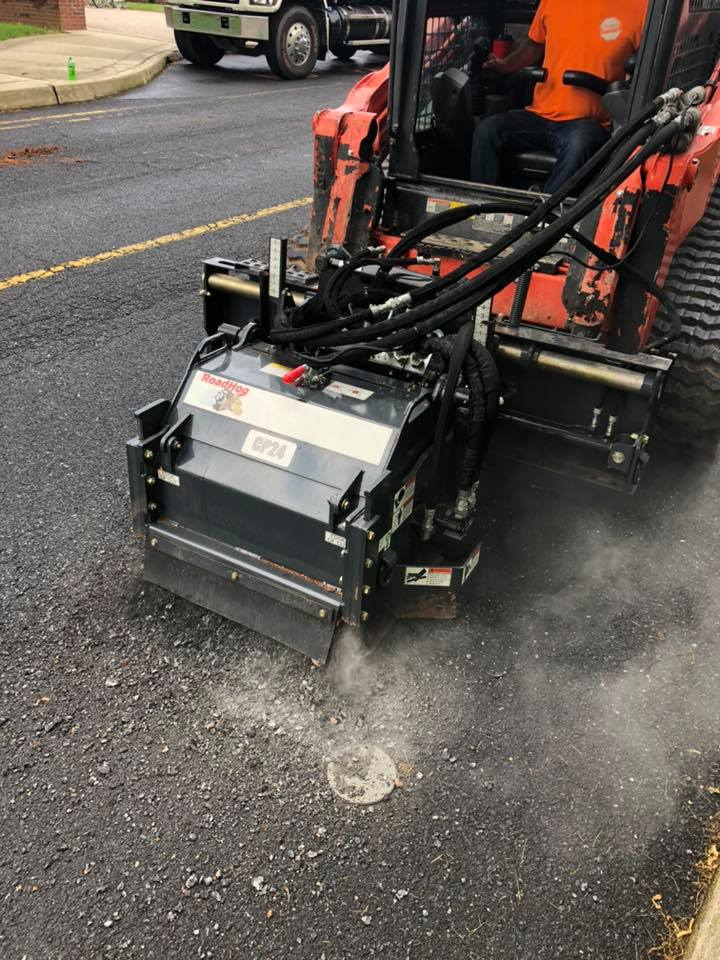 Handle Asphalt Paving Repair Like A Pro asphalt paving repair