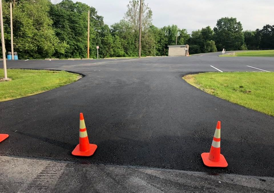 Manchester Paving – Willies Paving Inc