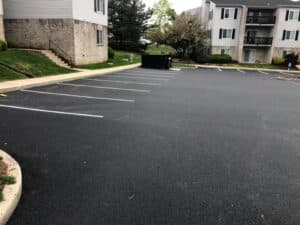 Local Driveway Paving Companies