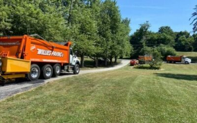 Guide To Hiring A Paving Companies
