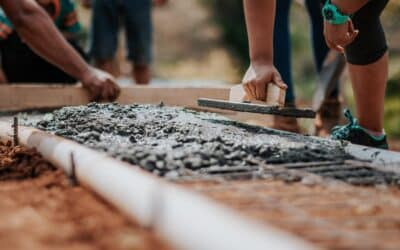 All About Concrete Paving Full Guide