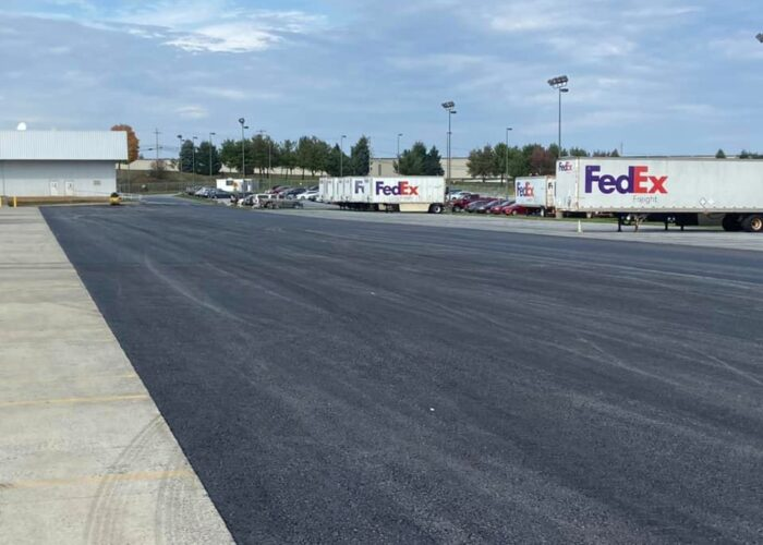 Saving Time And Money On Commercial Asphalt Paving